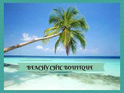 BEACHY CHIC BOUTIQUE