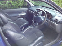 Renault Clio 1.2L V16 2001