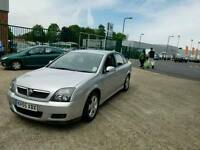 Vauxhall ventral
