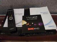 HUMAX HD Digital Recorder HDR-FOX T2