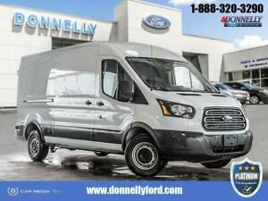 2018 Ford Transit -