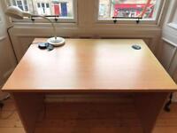 An excellent desk