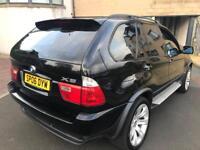 BMW X5 D SPORT EDITION 4X4