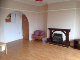3 Bedroom Maisonette, Aberystwyth Town Centre