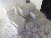 Glass block bricks for sale