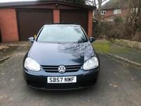 VOLKSWAGEN GOLF 1.9 MATCH DSG (AUTOMATIC)