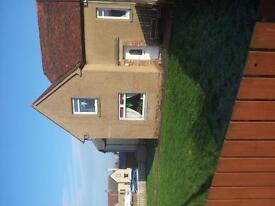 4 BED SEMI WHITECROSS RE ADVERTISED DUE TO TIME WASTERS