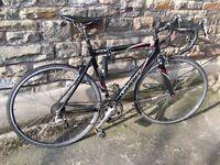 Racing Bike , GIANT OCR2 Compact.