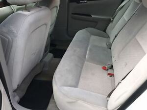 2010 Chevrolet Impala LT/ PRICED FOR A QUICK SALE Kitchener / Waterloo Kitchener Area image 14