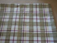 PVC tablecloth large