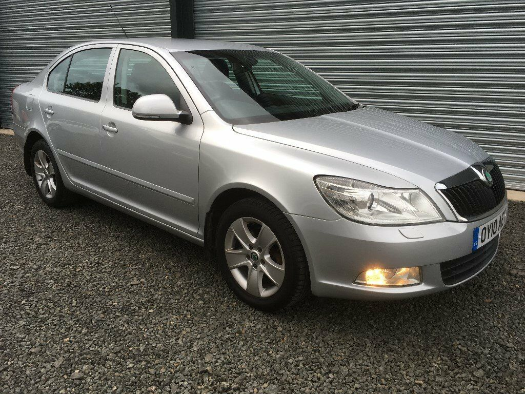 2010 skoda octavia 1 9 tdi elegance long mot 04 03 2018 sale includes 6 months warranty in. Black Bedroom Furniture Sets. Home Design Ideas