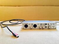 M-Audio Firewire Interface 410