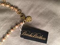 Brookes Brothers necklace
