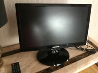 Samsung 19inch TV. (Model T19C300)