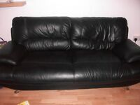 3 seater sofa retro style