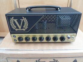 Guitar amplifier Victory Sheriff 22 EL84 22 watts Plexi Style