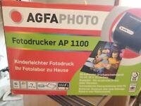 AGFA Photo Printer