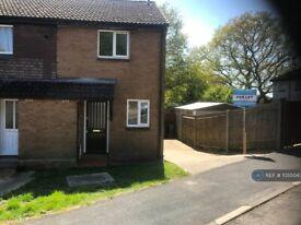 2 bedroom house in Humber Gardens, Bursledon, Southampton, SO31 (2 bed) (#1055043)