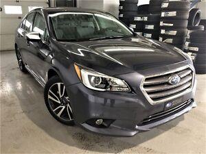 Subaru Legacy sport 2017
