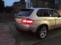 One owner from brand new BMW X5 sport fsh