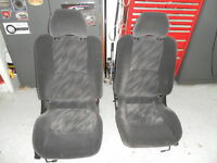 Nissan 300ZX Seats/Sieges