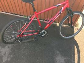 Apollo Feud bike
