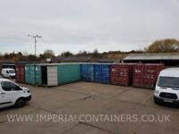 SHIPPING CONTAINER - SHIPPING CONTAINERS GLASGOW