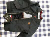 Next Baby boys jacket 6-9 months