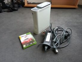 Xbox 360 Leads No Controller