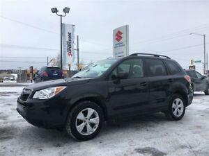 2016 Subaru Forester AWD ~Heated Seats ~P/Seat ~Top Safety Score