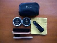Loake shoe cleaning kit