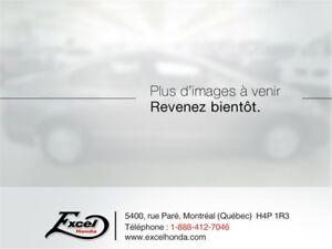 2015 Honda CR-V EX-L, IMPECCABLE! DÉMARREUR HONDA