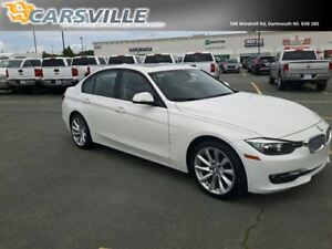 Just Reduced !!!  2013 BMW 3 Series 320i xDrive AWD !!!