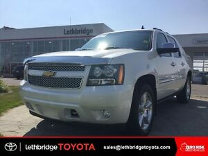 Certified 2012 Chevrolet Avalanche LTZ 4x4 - FULLY LOADED!