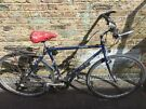 2 classic sturdy bikes for sale