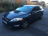 Uber Ready PCO Car/Minicab For Sale 2011 Ford Mondeo 2.0 TDCi Zetec Diesel PCO Car/MiniCab For Sale