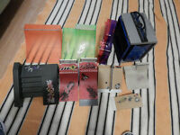 Tech Deck Ramps and Accessories