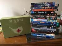 Various DVD/blu ray - anime, ghibli, box sets, movies, films
