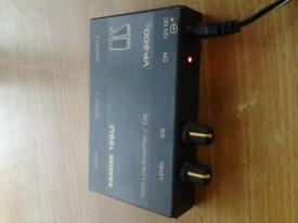 kramer tools vp-200xl xga line amplifier