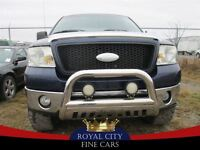 2006 Ford F-150 XLT BIG TIRES CERTIFIED 4x4