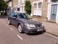 SAAB 95 LINEAR SPORT 2.2 TID DIESEL AUTOMATIC 2005 QUICK SALE