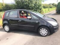 MITSUBISHI COLT ***12 MONTHS MOT*** ONLY 57000 MILES*** LOW INSURANCE***
