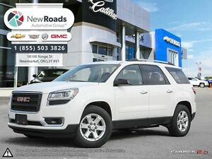 2013 GMC Acadia SLE2 SLE2, ONE OWNER, NO ACCIDENT, FULLY SERI...
