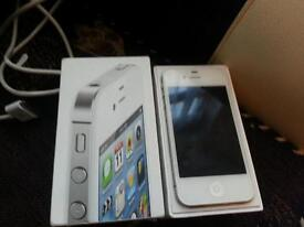 iphone 4s great condition