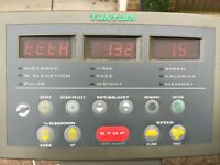 TunTuri Treadmill Spares or Repair