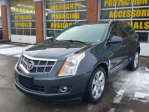 2010 Cadillac SRX DUAL DVD,NAVI,Premium Collection