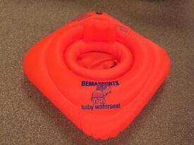 Bemasport Baby Waterseat