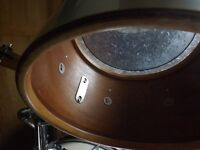 Vintage Premier Drum Kit