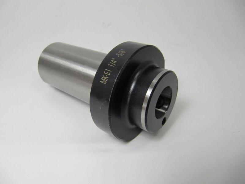 """1.25"""" Od 5/8"""" Id  Boring Sleeve Socket Bushing For Mazak Cnc Lathe Mk-e1.25-5/8"""