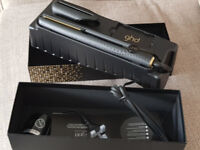 BRAND NEW GHD V Gold Professional Styler Classic